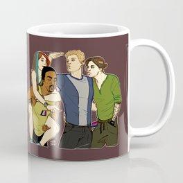 See you at Pride Coffee Mug