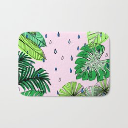 Rainforest Refresh Bath Mat