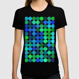 every color 046 T-shirt