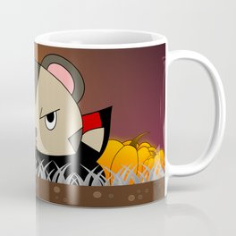 Dracumole Coffee Mug