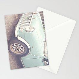 Minty Ol' Minty Stationery Cards