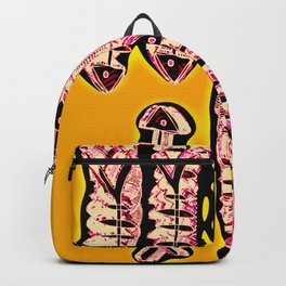 Summer 15-07-16 / Don't break my heart Backpack