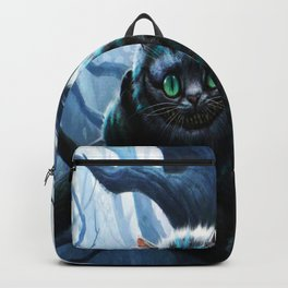 cesire blue Backpack