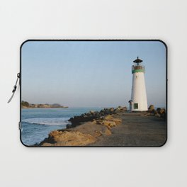 Walton Lighthouse Laptop Sleeve