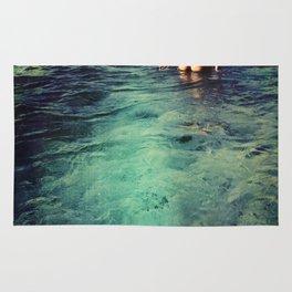 Nude Ocean Rug