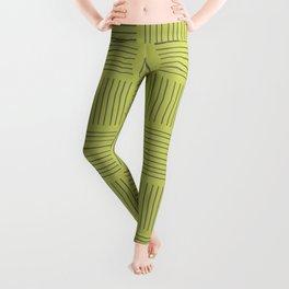 Spirit Rainforest Stripe Leggings