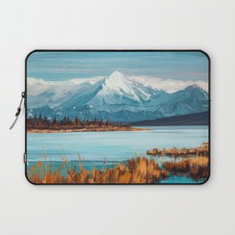 a Quiet Mind Laptop Sleeve