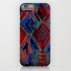 Ikat #2A iPhone 6s Slim Case