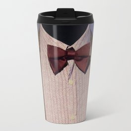 Doctor #11 Travel Mug