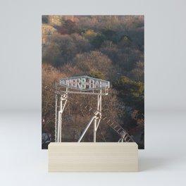 super8bahn Mini Art Print