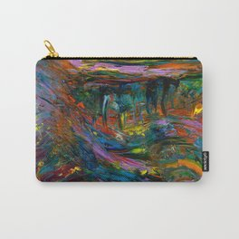 Rip Tide Carry-All Pouch