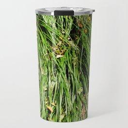 Kowloon Grass Travel Mug