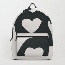 Kuare (Window of the Soul) Backpack