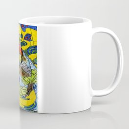 Not all that is Lost... can be Found. Coffee Mug