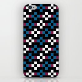 Ready Pattern 28 iPhone Skin