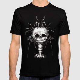 Curiosities - The Fontanelle. T-shirt