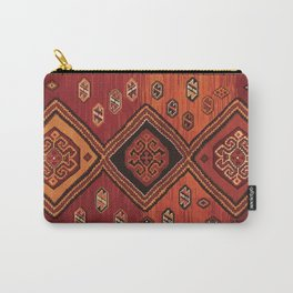 Persian Carpet Design Carry-All Pouch