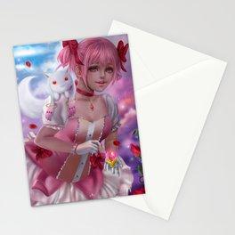 Madoka Stationery Cards