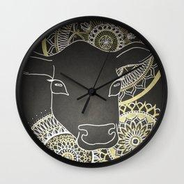 Moodala Wall Clock