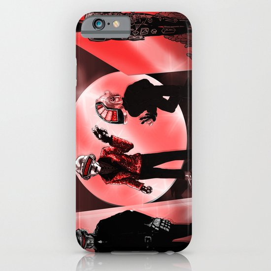 """Random Access Memories"" by the CoS Art Dept iPhone & iPod Case"