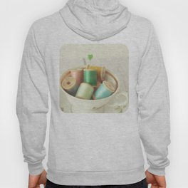 Cup of Thread Hoody