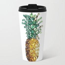 Pineapple by gems Travel Mug