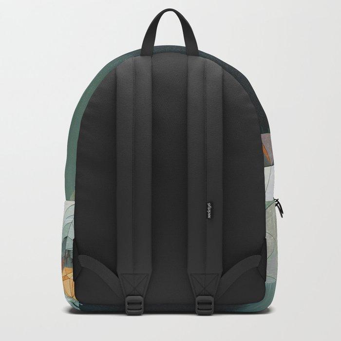 BRKNRFLCTN Backpack