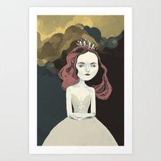 emily soto Art Print