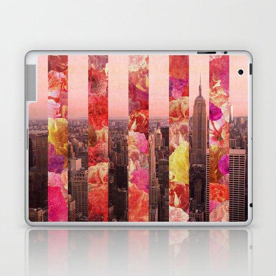 N/Y/C Laptop & iPad Skin