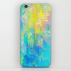 Splattered iPhone & iPod Skin