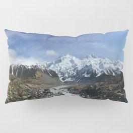 Amazing Mount Cook Pillow Sham