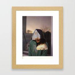 Fail #1 Framed Art Print