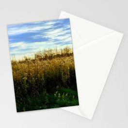 Field's Edge Stationery Cards