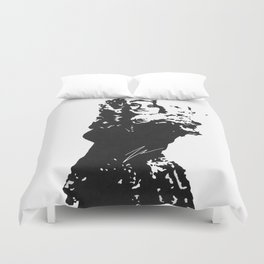 DOLLY PARTON BY ROBERT DALLAS Duvet Cover