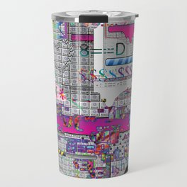 internetted2 Travel Mug