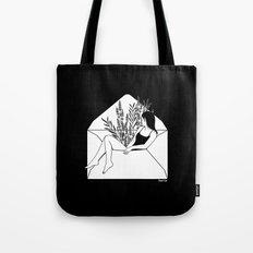 Dear Heartbreaker Tote Bag