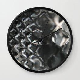 Decanter Wall Clock
