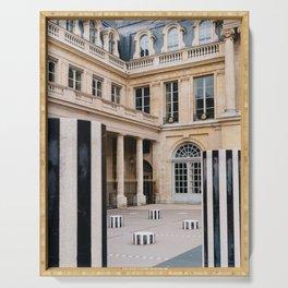 Palais Royal VI Serving Tray