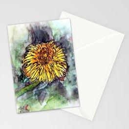 Dandelion Stationery Cards