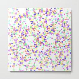 Colorful Background #society6 #decor #buyart #artprint Metal Print