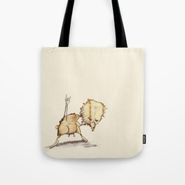 #coffeemonsters 503 Tote Bag