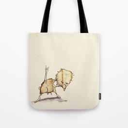#coffeemonsters 503 Tote Bag
