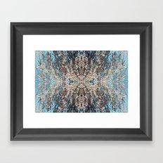Maple Treats Framed Art Print