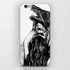 The Beast Within iPhone & iPod Skin