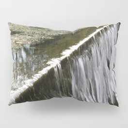 Water falling Pillow Sham