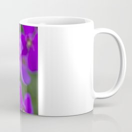 Phlox Coffee Mug
