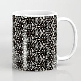 Tiger Paisley Coffee Mug