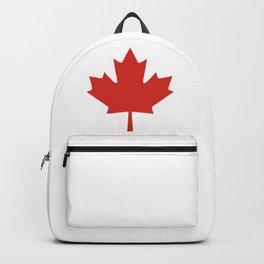 O Canada Backpack