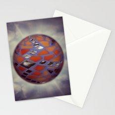 Wonder Ball Stationery Cards