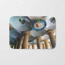 Gaudi Series - Parc Güell No. 2 Bath Mat